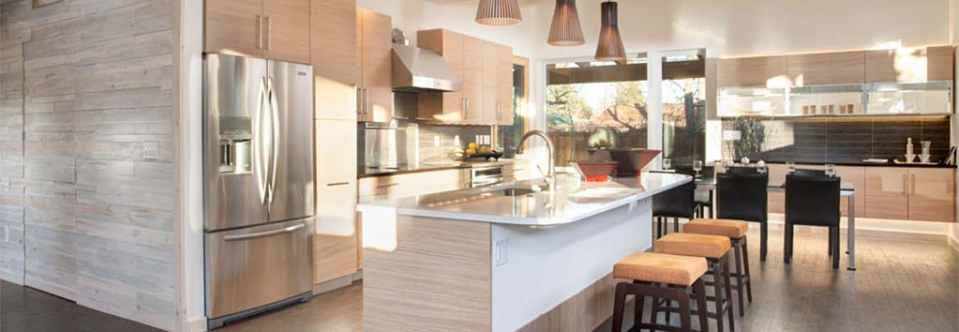 Residential Remodeling 1