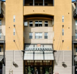101 San Fernando